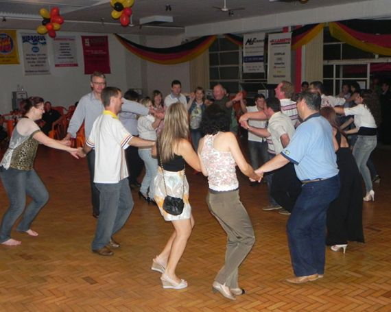 Baile beneficiará Entidades Sociais.